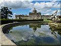 SE7169 : Castle Howard, Yorkshire by Christine Matthews