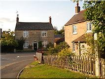 TF1505 : Former Six Bells public house, Glinton by Paul Bryan