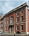 SK5739 : 19 Castle Gate, Nottingham by Stephen Richards
