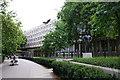TQ2880 : The US Embassy by Bill Boaden