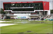 SJ8195 : At the Cricket 9 by Anthony O'Neil