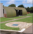 TM1881 : A Pickett Hamilton fort by Evelyn Simak
