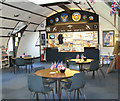 TM1881 : The 100th Bomb Group Memorial Museum - the Varian Centre by Evelyn Simak