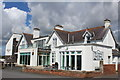 NY1465 : The Powfoot Golf Hotel by Leslie Barrie