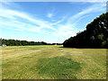 TL8527 : Field near Marauder Field Cricket Ground by Adrian Cable