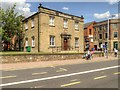 SK3871 : Independent Chapel, Rose Hill, Chesterfield by David Dixon
