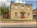 SK3871 : Rose Hill United Reformed Church, Chesterfield by David Dixon