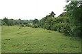 TQ1853 : Mickleham gallops by Hugh Craddock