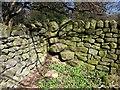 SE2462 : Stile, Nidderdale Way by Derek Harper