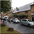 SP2032 : The Toy Shop, Moreton-in-Marsh by Jaggery
