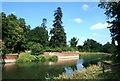 SU9081 : The Jubilee River by Des Blenkinsopp