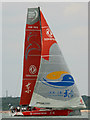SZ4896 : Cowes Week 2014 by Peter Trimming