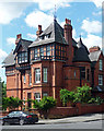 SK5639 : 3 South Road, Nottingham by Stephen Richards