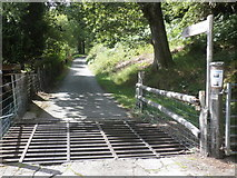 SH7357 : The path to Moel Siabod by Roger Cornfoot