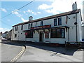 ST8644 : The Snooty Fox, Warminster by Jaggery