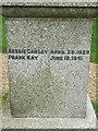TM3068 : Roll Of Honour by Keith Evans