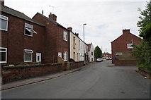 SE5023 : Low Green (road) Knottingley by Ian S