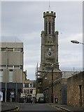 NS3321 : Mill Street, Ayr by Richard Webb