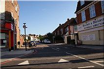 TQ2075 : Temple Sheen Road by Bill Boaden