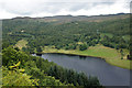 NN8659 : Loch Tummel from the Queen's View by Mike Pennington