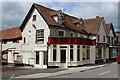 TQ6331 : Jempson Café, Wadhurst by Oast House Archive