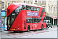 TQ2580 : New Routemaster on Holland Park Avenue by Oast House Archive