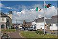 SN5881 : Entrance to Aberystwyth Marina by Ian Capper