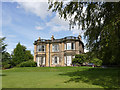 SK5843 : Woodthorpe Grange, the west front by Alan Murray-Rust