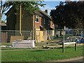 TL5066 : Former Waterbeach Barracks by Hugh Venables