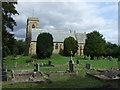 TL2587 : St Mary's Church, Ramsey St Mary's by JThomas