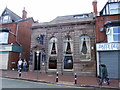 SP0286 : The Midland, Bearwood by Chris Whippet