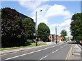 SP0585 : Harborne Road, Edgbaston by Chris Whippet