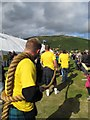 ND0215 : Tug O' War at the Helmsdale Highland Games 2014 by Andrew Tryon