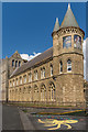 SN5881 : Old College by Ian Capper