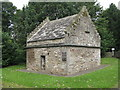 NO4138 : Tealing House Dovecot by M J Richardson