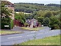 SK3896 : Wentworth Road, Thorpe Hesley by Graham Hogg