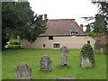 SK7076 : Corner Cottage, Gamston by Alan Murray-Rust