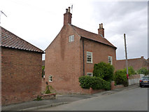 SK7476 : Rose Cottage, Upton by Alan Murray-Rust