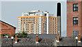 J3372 : The City Hospital, Belfast (August 2014) by Albert Bridge
