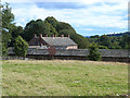 NY5342 : The Nunnery, Staffield by Oliver Dixon