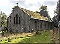 NY3225 : St Mary's Church, Threlkeld by William Starkey
