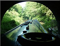 SO9969 : Tardebigge Tunnel Northern Portal by Peter Evans