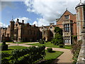 SP2556 : Charlecote House by Chris Allen