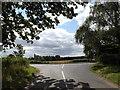 TM0835 : Puttucks Lane, East Bergholt by Adrian Cable