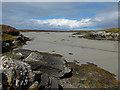 NF8473 : Loch nan Geireann by John Allan