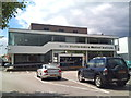 SJ8645 : North Staffordshire Medical Institute by Jonathan Hutchins
