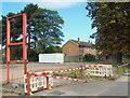 SK5745 : Daybrook, Nottingham NG5 by David Hallam-Jones