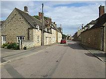 TL0394 : Main Street, Woodnewton by JThomas