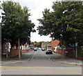 SK7419 : Quorn Avenue, Melton Mowbray by Jaggery