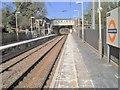 TQ2483 : Brondesbury Park railway station, Greater London by Nigel Thompson
